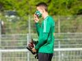 SCR Training 21.4.2020 - 109 (Richard Strebinger)  SK Rapid Wien