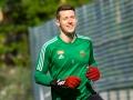 SCR Training 21.4.2020 - 159 (Richard Strebinger)  SK Rapid Wien